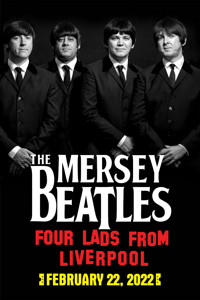 The Mersey Beatles: Favorites of Naples in Ft. Myers/Naples