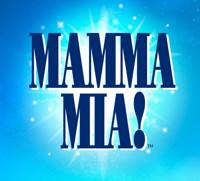 MAMMA MIA! in Omaha