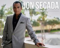 Jon Secada in New Jersey