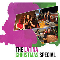 The Latina Christmas Special in Broadway