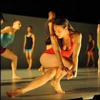 Batsheva Dance Company  SADEH21 in Santa Barbara