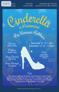 Cinderella, A Panto in Connecticut