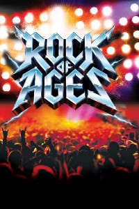 Rock of Ages in Toronto