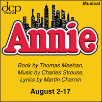 Annie: The Musical in Broadway