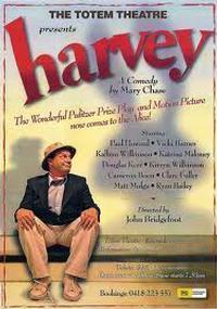 Harvey in Louisville