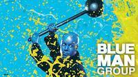 Blue Man Group in Milwaukee, WI