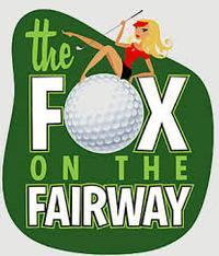 The Fox on the Fairway in Anchorage