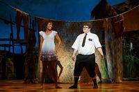 The Book of Mormon in Milwaukee, WI