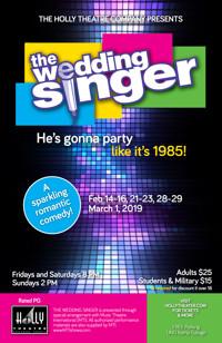 The Wedding Singer in Atlanta