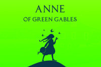 Anne of Green Gables by Sylvia Ashby based on the book by L.M. Montgomery in South Bend