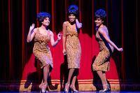 Motown The Musical in Milwaukee, WI