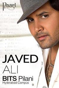 Javed Ali Bollywood Night in India