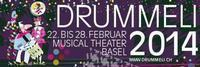 Drummeli 2014 in Switzerland