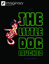 The Little Dog Laughed in Broadway