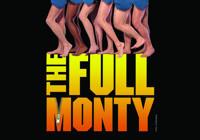 The Full Monty in Broadway