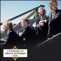 Danish String Quartet in Santa Barbara