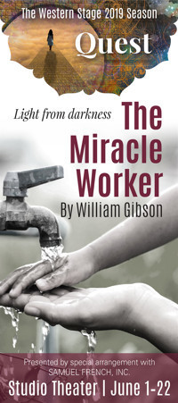 The Miracle Worker in San Francisco