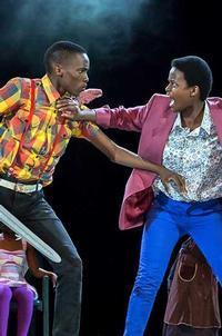 Shakespeare Schools Festival SA in South Africa