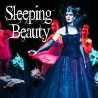 Sleeping Beauty in Broadway