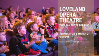 Così fan tutte for KIDS! in Denver