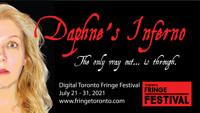 Daphne's Infernfeno in Toronto Logo