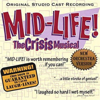 Mid-Life! The Crisis Musical in Broadway