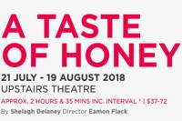 A Taste of Honey in Australia - Melbourne