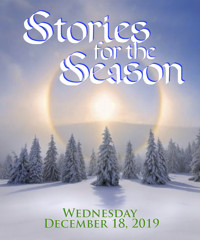Stories for the Season in Vermont