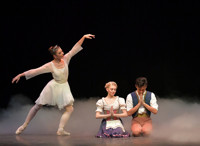 New Jersey Ballet's Hansel & Gretel in New Jersey