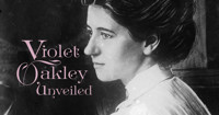 Violet Oakley Unveiled in Central Pennsylvania
