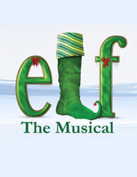 Elf the Musical in Nashville