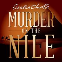 Murder On The Nile in Phoenix
