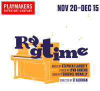 Ragtime in Raleigh