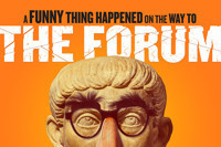 A Funny Thing Happened on the Way to the Forum in Santa Barbara