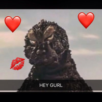 GODZILLA VS. MY EX-?GIRLFRIENDS: A PLAYWRITING COLLECTIVE PARTY in Other New York Stages