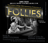 Follies in Los Angeles