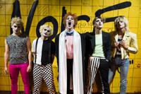 Noice - Du lever bara en g?ng in Sweden