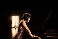 Yuja Wang Plays Adams in Cleveland