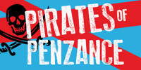 The Pirates of Penzance in Broadway