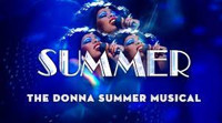 Summer: The Donna Summer Musical  in New Jersey