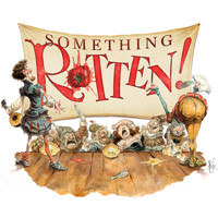 Something Rotten  in Kansas City