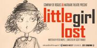 Little Girl Lost in Broadway