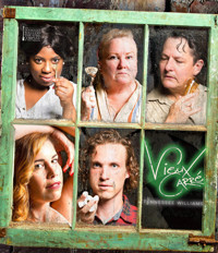 VIEUX CARR? by Tennessee Williams in Broadway