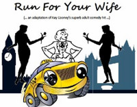 Run For Your Wife in Tampa/St. Petersburg