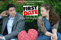First Date: The Musical in Denver