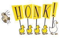 Honk! in Baltimore