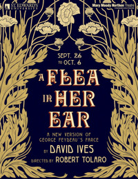 A Flea In Her Ear in Austin