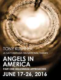 Angels in America: Millennuim Approaches in Columbus