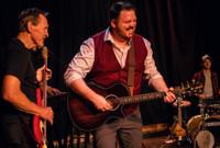 Big River Crossing: A Johnny Cash Tribute Concert in Memphis
