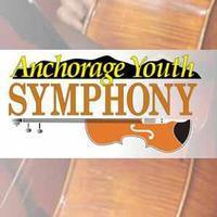 Alaska Youth Orchestras in Anchorage